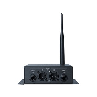 Denon DN-200WS Wi-Fi Audio Streamer