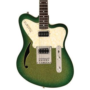 Italia Modena Semitone Guitar