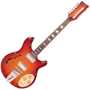 Italia Rimini 12 Guitar