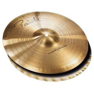 Paiste Precision Signature Sound Edge