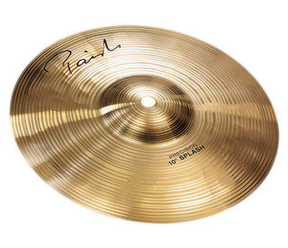 Paiste Signature Precision 10'' Splash Cymbal