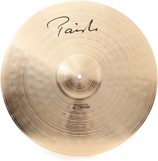 Paiste Signature Precision 18'' Crash Cymbal