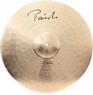 Paiste Signature Precision 18'' Crash Cymbal