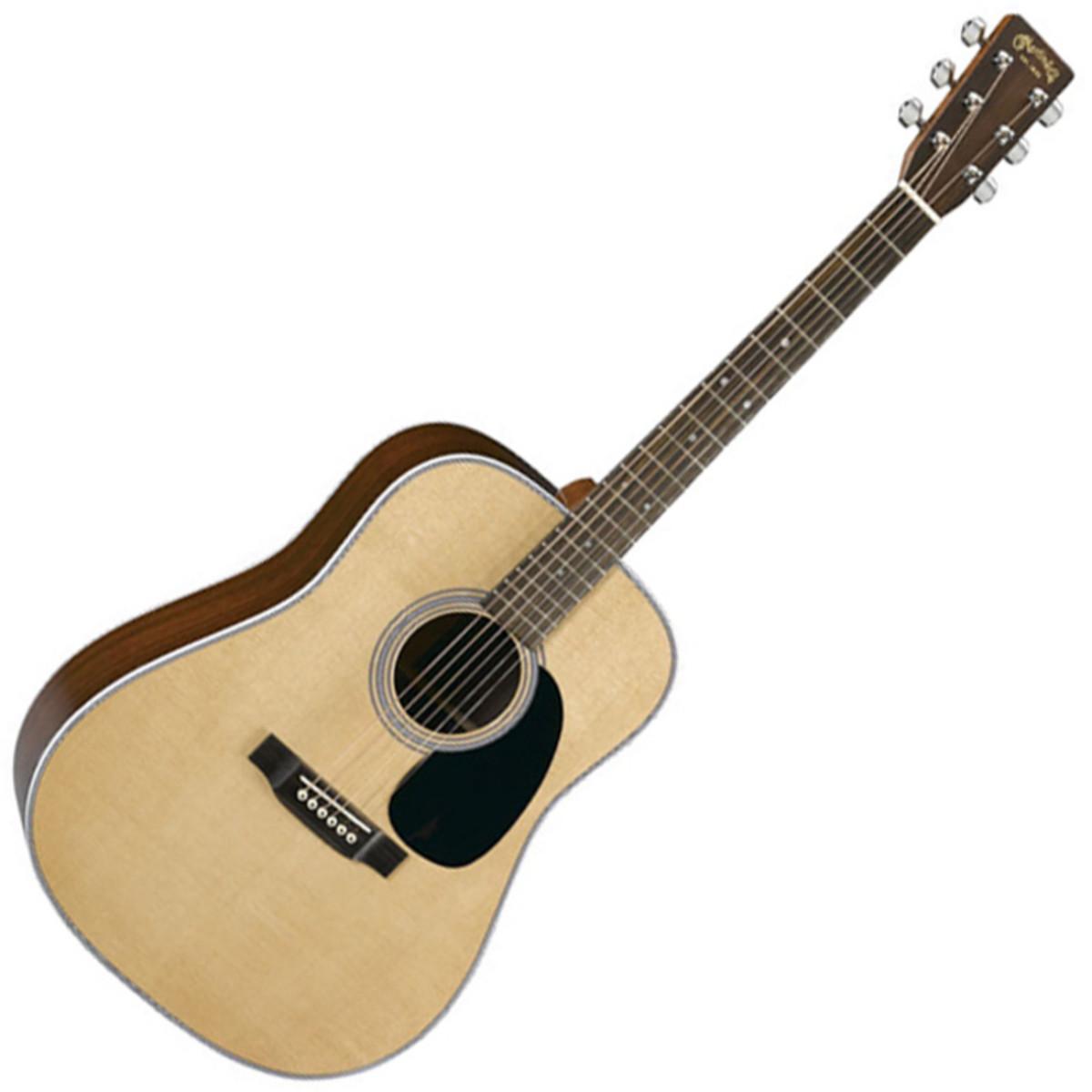 D28 Martin Guitars : martin d28 standard series dreadnought acoustic natural ex demo at ~ Vivirlamusica.com Haus und Dekorationen