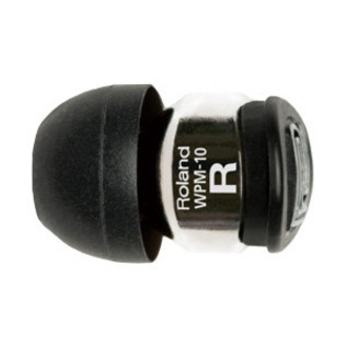 Roland WPM-10 WearPro 3D Stereo Microphones for GoPro