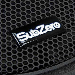 SubZero 400W Passive 10