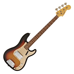 Fender Custom Shop 1959 Journeyman Relic P-Bass, 3C Sunburst #R81774