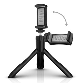 IK Multimedia iKlip Grip Stand