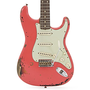 Fender Custom Shop Michael Landau 1963 Signature Strat