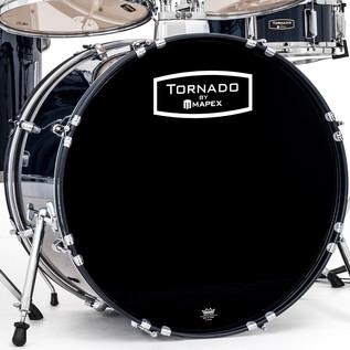 Mapex Tornado III - Blue Bass