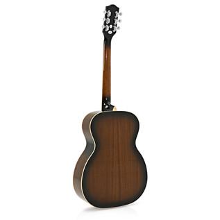 Silvertone 600 Acoustic Guitar, American Vintage Sunburst