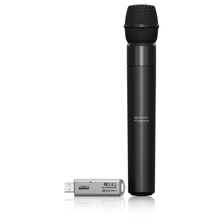 Behringer ULTRALINK ULM100USB Digital USB Microphone