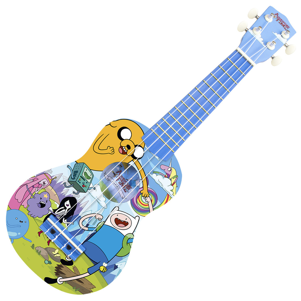 Image of Adventure Time Oookulele