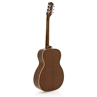 Silvertone 600 Acoustic Guitar, Natural