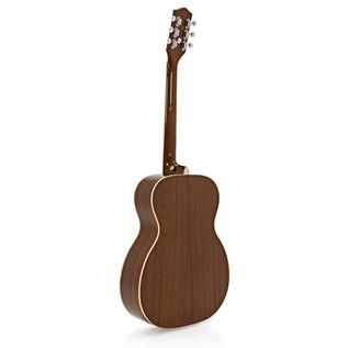 Silvertone 600 Acoustic Guitar, Natural