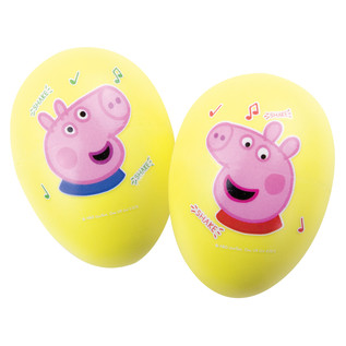 Peppa's Shaky Eggs