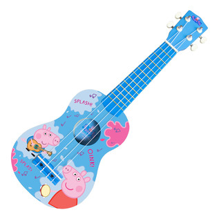 Peppa's Fun to Learn Ukulele