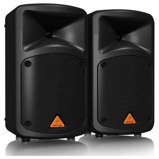 Behringer EPS500 MP3 System