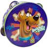 Pandereta de Scooby-Doo