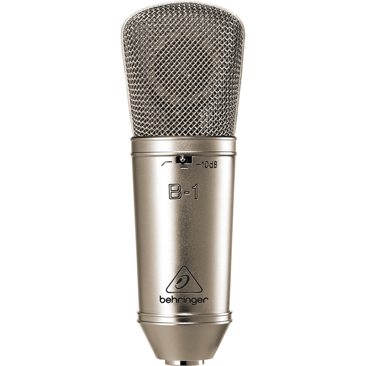 Image of Behringer B-1 Condenser Microphone