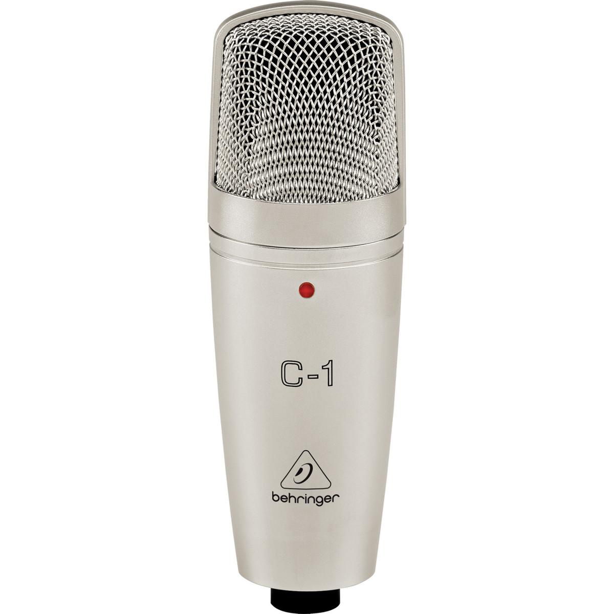 Image of Behringer C-1 Condenser Microphone