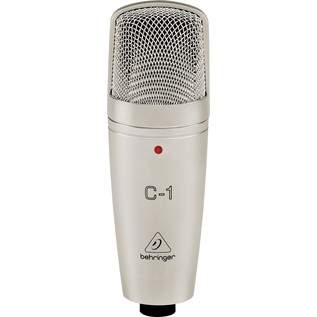 Behringer C-1 Condenser Microphone - Microphone