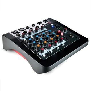 Allen and Heath Zed6 Compact Mixer