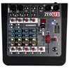 Allen and Heath  ZED-6FX table de mixage Compact