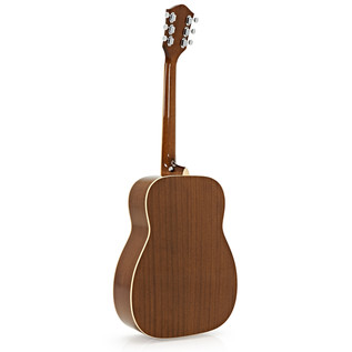 Silvertone 633 Acoustic Guitar, Natural
