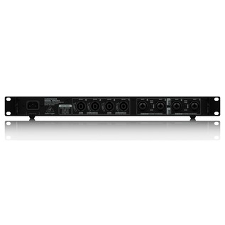 Behringer EPQ304 4-Channel Power Amp - Rear View