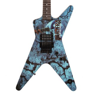 Dean Dimebag Pantera Far Beyond Driven ML Electric Guitar