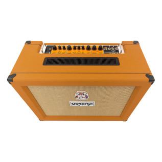 Orange Rockerverb MKIII 50W 2x12 Guitar Combo Amp + Free Cable