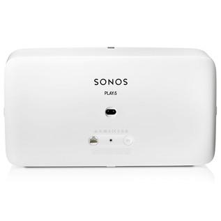 Sonos PLAY:5 Wireless Music System, White