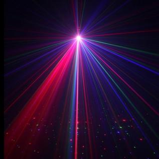 Kam Ultracluster RGB Lase