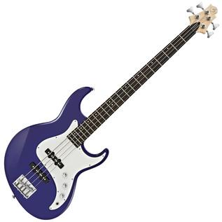 Greg Bennett Fairlane FN-1 Bass Guitar, Midnight Blue
