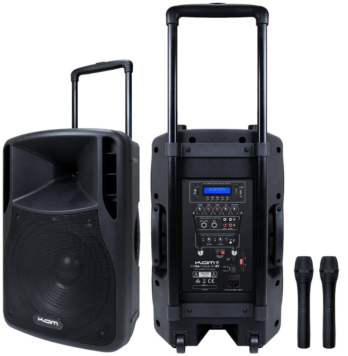 Sistemi PA portatili - Bose
