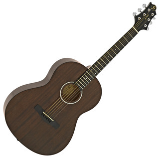 Greg Bennett ST9-1 Acoustic Guitar, Natural