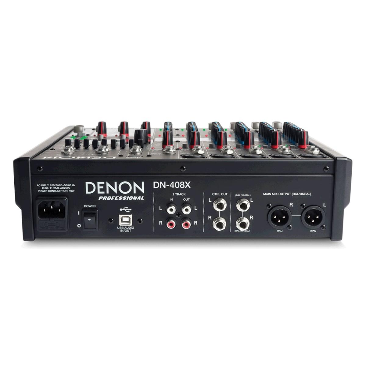 Audio Mixers   Musician's Friend