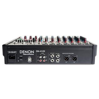 Denon DN-412X 12 Channel Audio Mixer