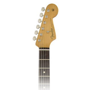 Fender Classic Player 60s Stratocaster, Rosewood, Sonic Blue
