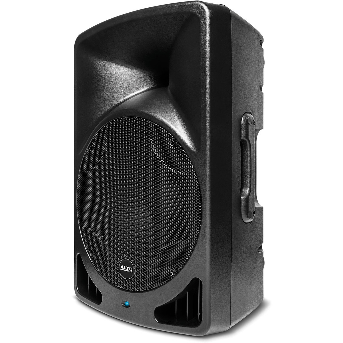 Image of Alto TX1USB 600-Watt Active Speaker with Media Player