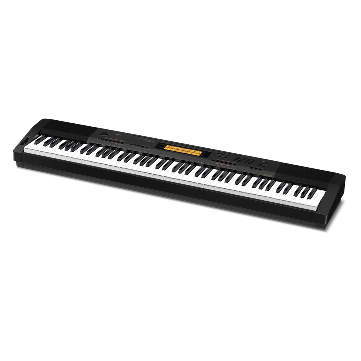 casio cdp 230r digital piano pack at. Black Bedroom Furniture Sets. Home Design Ideas