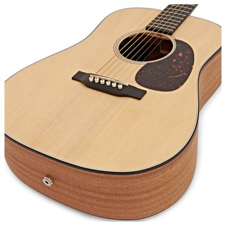 Martin Dreadnought Jr Electro Acoustic Guitar
