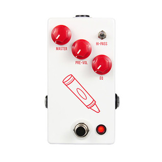 JHS Pedals Crayon Direct-In Distortion