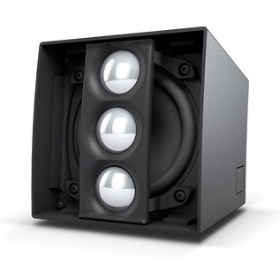 LD Systems CURV 500 ES Portable Modular Array