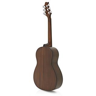 \Greg Bennett ST6-1 34 Acoustic Guitar, Natural Satin