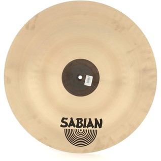 Sabian AAX 21'' Memphis Ride Cymbal, Raw Finish