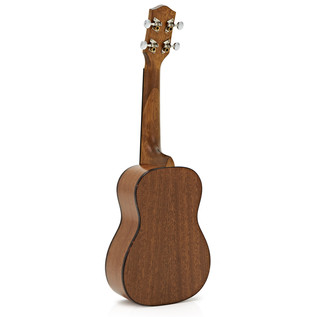Silvertone 853 Ukulele, Natural Satin
