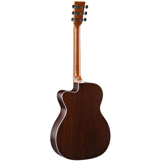 Martin OMCPA4 Performing Artist Electro Acoustic Guitar, Rosewood