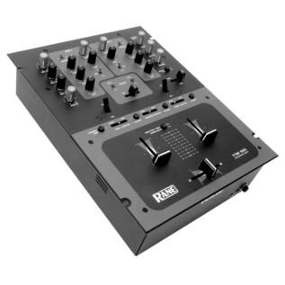 Rane TTM 56S DJ Scratch Oblong